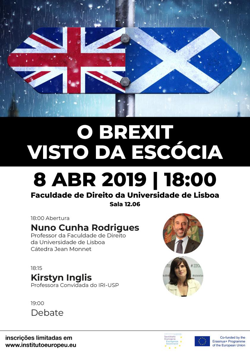 Cartaz Brexit Escocia 4